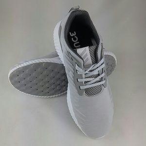 adidas Women's Alphabounce Rc W, Light Grey 7
